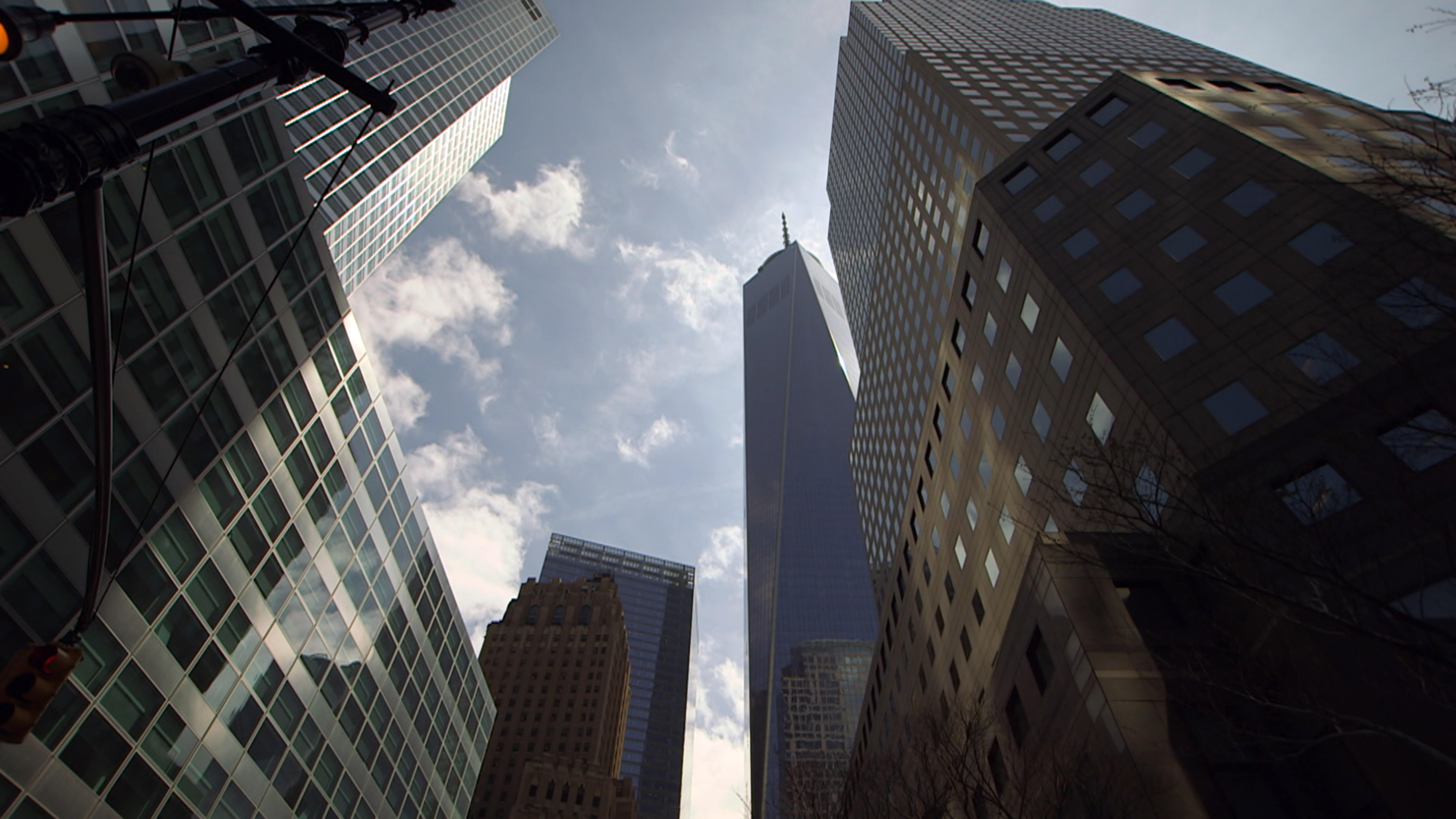 1_Goldman Sachs_Headquater_NY_Manhattan